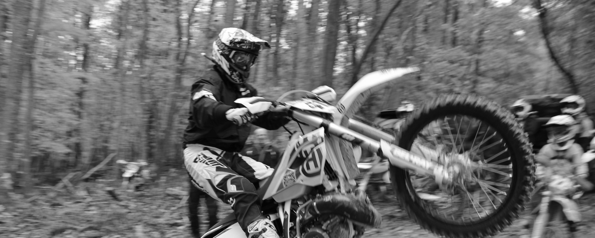 Enduro Riders